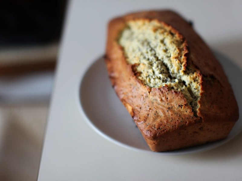 Banana Bread - Wellbeing in Your Office